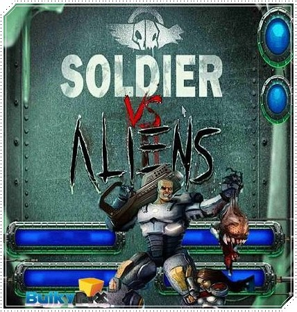 Soldier vs Aliens RePack / Portable by poststrel (PC|RUS|MULTI)