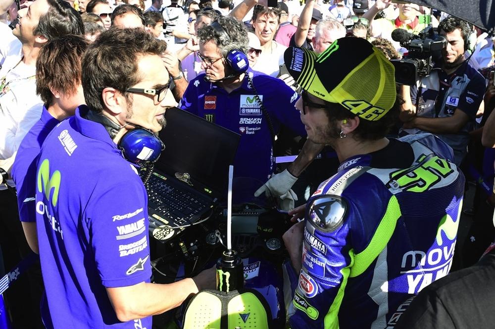 Фотографии Гран При Валенсии