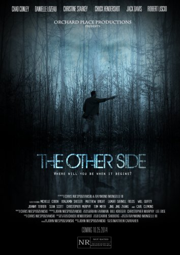 The Otherside (2014) 720p WEBRIP x264 Ac3-NoHaTE