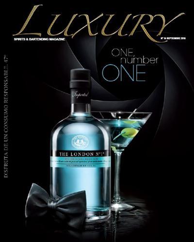 Luxury Magazine - Septiembre 2015