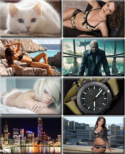 LIFEstyle News MiXture Images. Wallpapers Part (842)