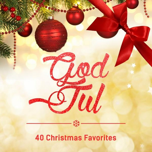 God Jul 40 Christmas Favorites (2015)