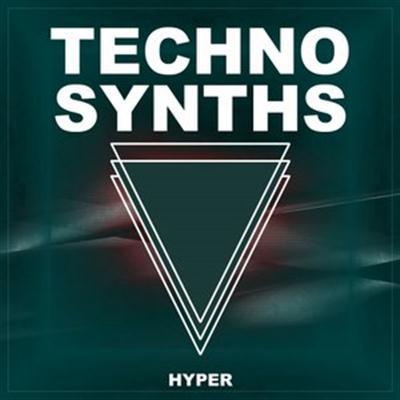 Hyper Techno Synths