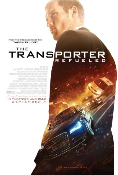 The Transporter Refueled DVDRip x264 Ac3-GN2