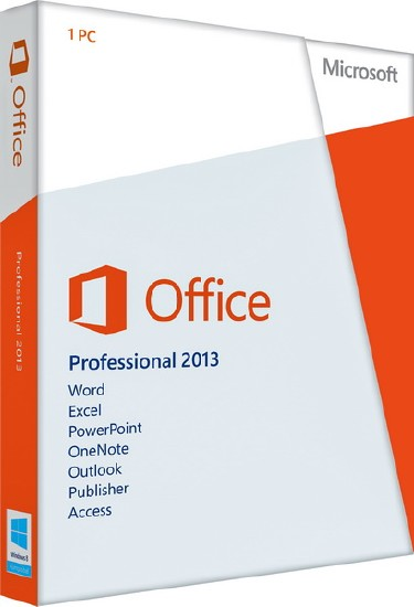 Microsoft Office 2013 SP1 Pro Plus + Visio Pro + Project Pro / Standard 15.0.4787.1002 RePack by KpoJIuK