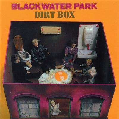 Blackwater Park - Dirt Box (1971/2015)
