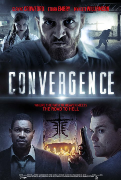 Convergence 2015 BRRip XviD AC3-EVO