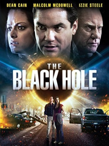 The Black Hole 2015 BRRip XviD AC3-EVO