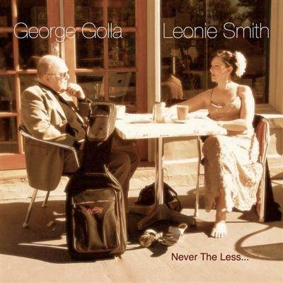 George Golla, Leonie Smith - Never The Less