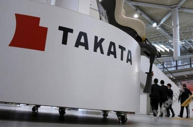 Takata enlists restructuring lawyers: WSJ
