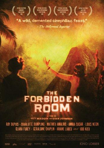 The Forbidden Room (2015) BRRip XviD MP3-RARBG