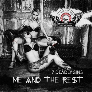 Me And The Rest - 7 Deadly Sins (2016)