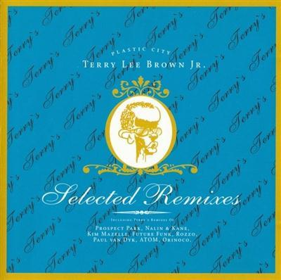 VA - Selected Remixes (by Terry Lee Brown Jr.) 1998