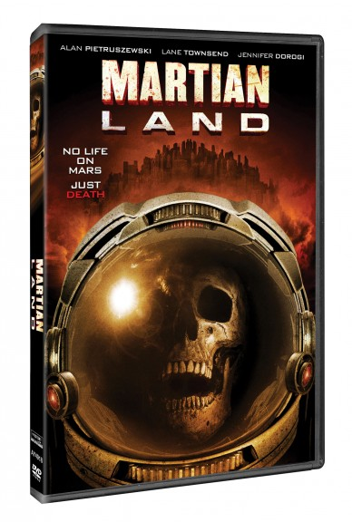 Martian Land (2015) 1080p BRRIP x264-YTSAG