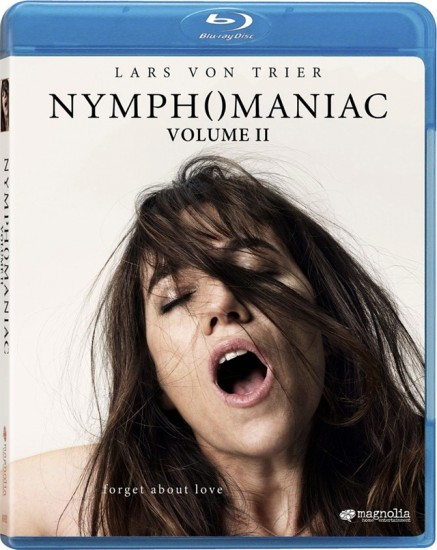Nymphomaniac Vol II (2013) 1080p BRRip x265 HEVC AAC 5.1-UTR