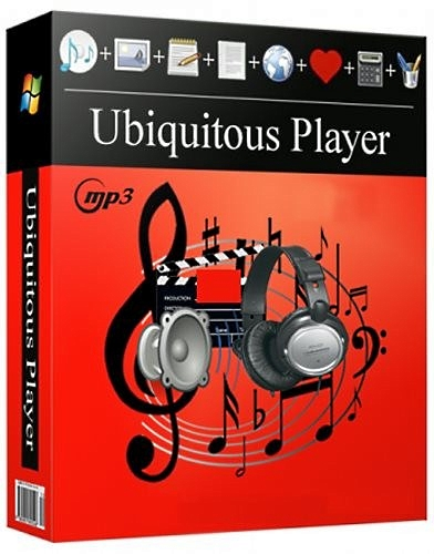 Ubiquitous Player 2016.05.13 Portable