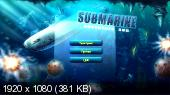 Submarine Adventure Sea (2015) PC