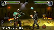 Real Steel HD v1.26.1 [Rus/Android]