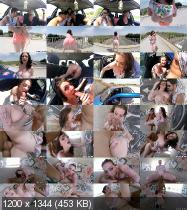 PublicBang/BangBros - Harmony Reigns - Honk If Youre Horny (SD/317 MiB)