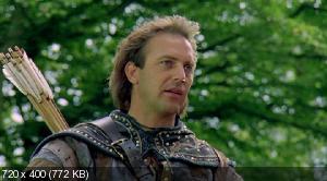 Робин Гуд: Принц воров / Robin Hood: Prince of Thieves (1991) BDRip
