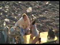 Group Sex On The Beach - EPORNER