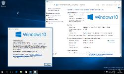 Windows 10 Pro/Enterprise x64/x86 Insider Preview 10576 (2015/RUS)