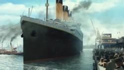 Титаник (1997) BDRip от MediaClub {Android}