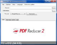 ORPALIS PDF Reducer Professional 2.0.4 + Portable