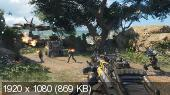 Call of Duty: Black Ops III (2015)