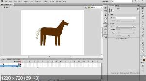 ������� ��������. Adobe Flash Professional CS6. ������� ����� (2015) ���������