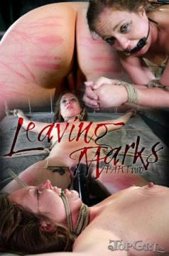 Maddy OReilly, Elise Graves - Leaving Marks Part Two  (2015) HD 720p