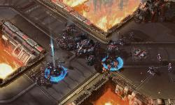 StarCraft 2: Legacy of the Void (2015/RUS/RePack)