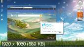 Windows 7 Build 7601 Ultimate SP1 RTM 07.11.2015  StaforceTEAM (x86/x64/DE/EN/RU)