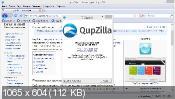 QupZilla 1.8.9 - обозреватель интернета
