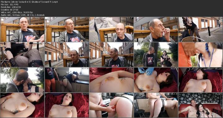 Johnny rockard guide to wet sex squirting and anal 8