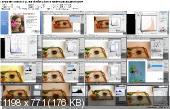 Как программно скорректировать яркость и ББ фото (2015) WebRip