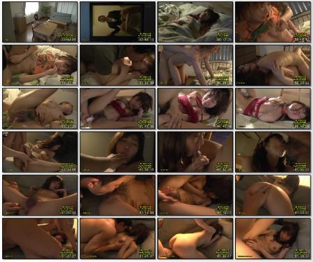 Share House Confinement Booty Collected Episode2 Suzu-wa Miu (2015) DVDRip
