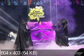 Супердискотека 90-х – LIVE @ СКК (21.11.2015 + VIDEO)