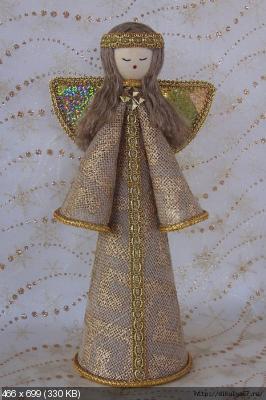 Фигурки (ангелочки, куколки, снеговики и т.д.)  0e47ac2f5a46e1a3e19bff04e8aa7897