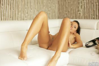 03 - Gina Devine - Strip pantyhose (50) 4000px