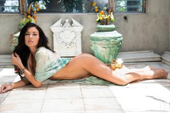 10-26 Gemma Lee Farrell Sensual Goddess