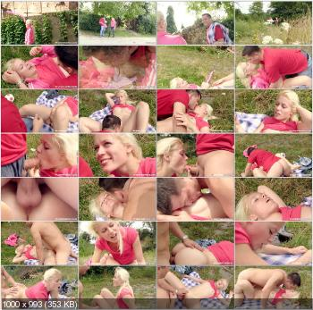 Cathy - Cathy Loves To Fuck In The Open Air [ClubSevenTeen] (HD 720p|MP4|744 Mb|2012)