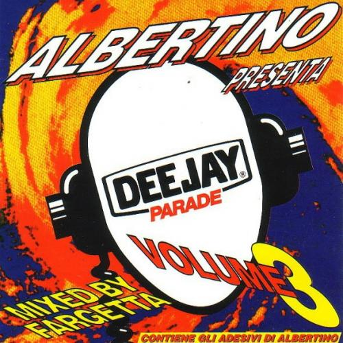 Download (Techno, Euro House) VA - Deejay Parade vol. 2 - 1993, MP3 tracks Free Download Free