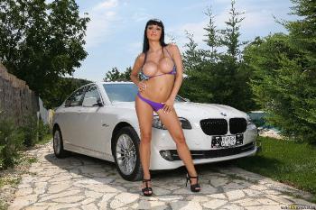 Aletta's Car Wash!