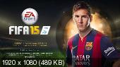 FIFA 15: Ultimate Team Edition (2014/RUS/ENG/MULTi15/RePack)