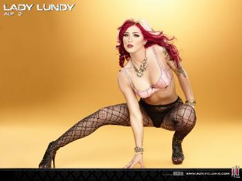 091 Lady Lundy