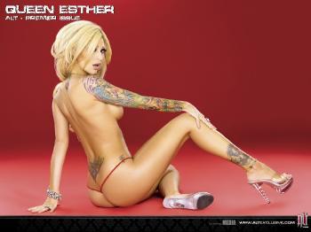 007 Queen Ester