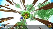 Sonic Lost World (2015/ENG/RePack)