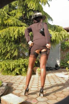 A Horny High Class Lady RedOptics.com