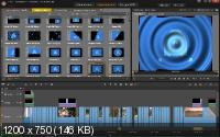 Pinnacle Studio Ultimate 21.0.1 + PremiumPacks - видеоредактор